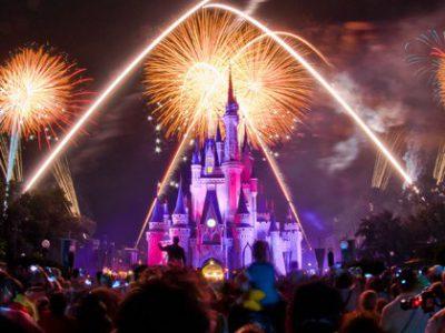 Disney World Magic Kingdom Discount Tickets
