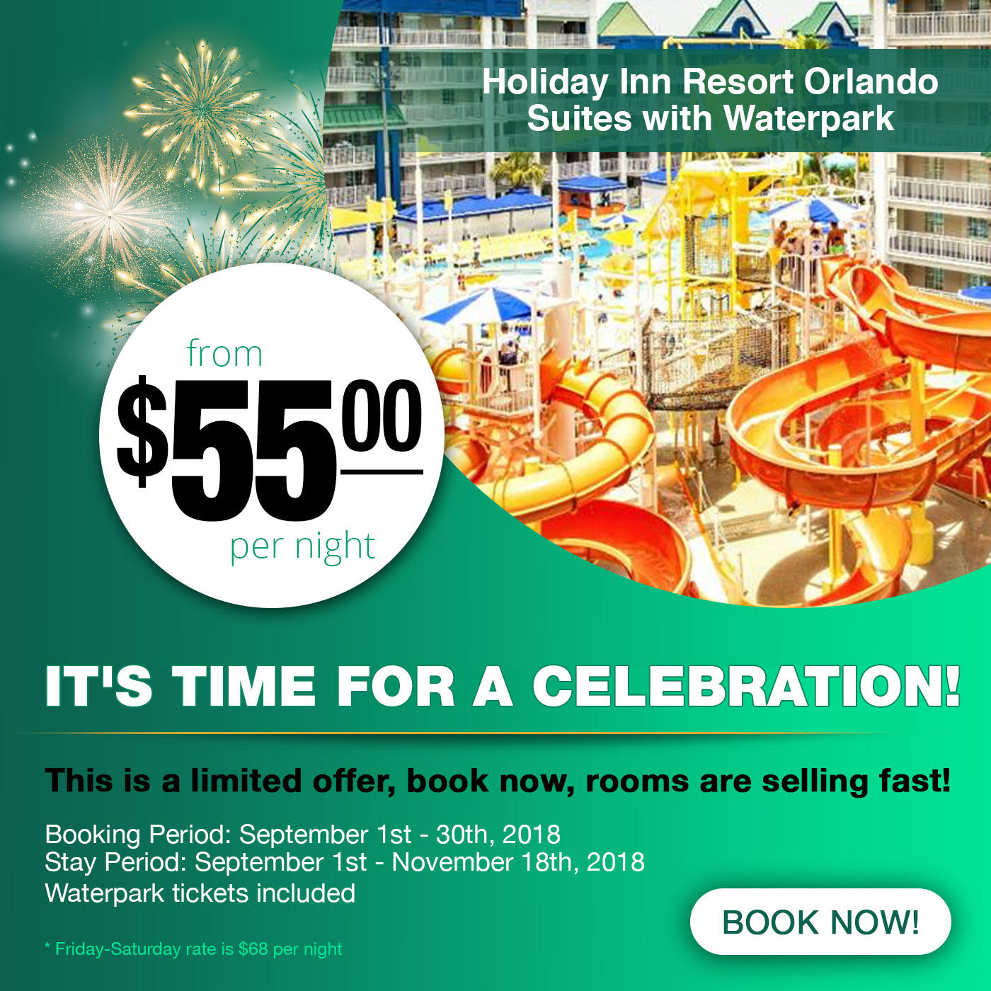 Cheap Universal Studios Orlando Vacation Packages: Orlando Employee Discounts